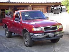 Vendo Hermoso Mazda B3000 Mod. 2,000