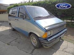 Se Vende: Ford AEROSTAR 1,988